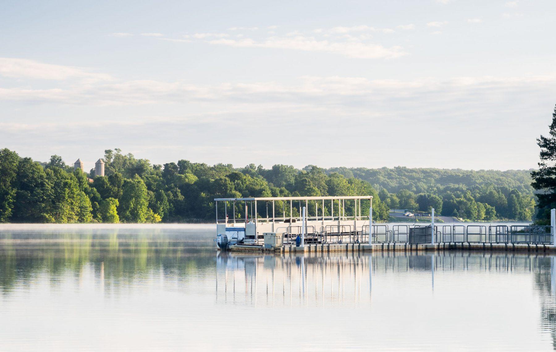 Additional Little Lake Seneca Boating Info