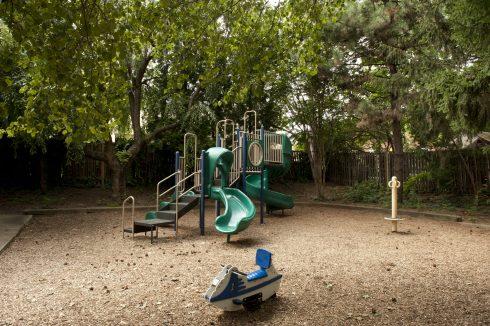 Playground at Cheltenham Drive Urban Park