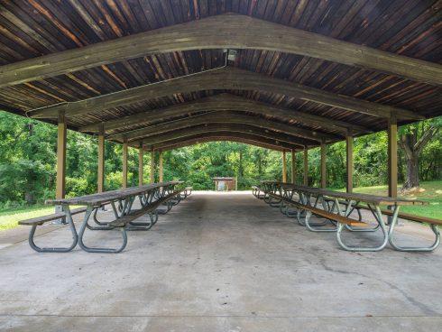 Facility at Damascus Recreational Park
