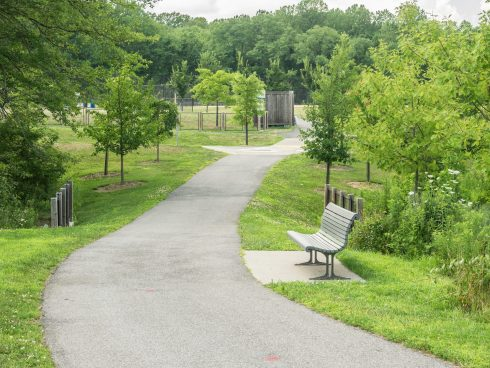 East Norbeck Local Park