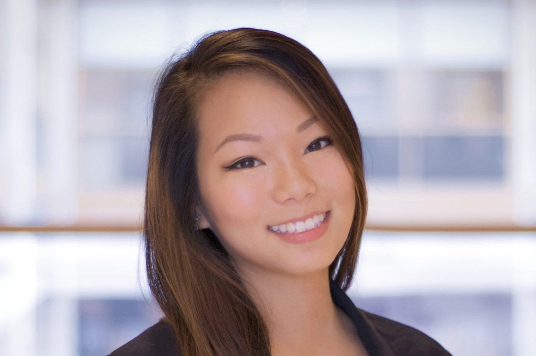 Katrina Wang