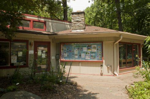 Locust Grove Nature Center