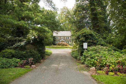 McCrillis House and Gardens