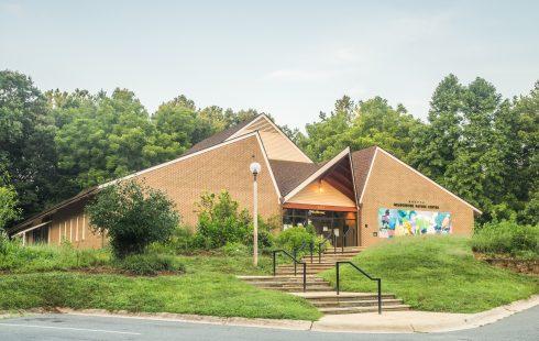 Meadowside Nature Center