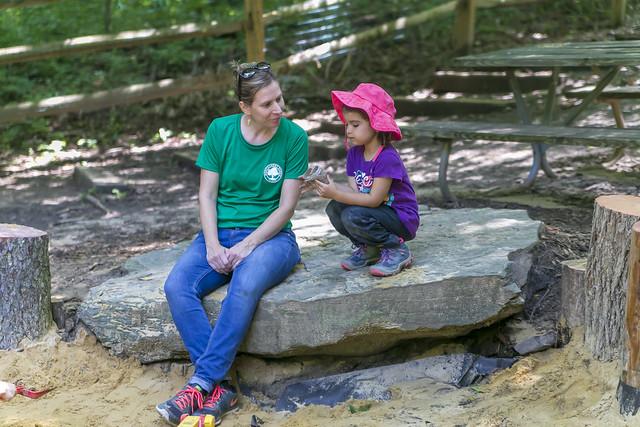 Nature Explorers Preschool