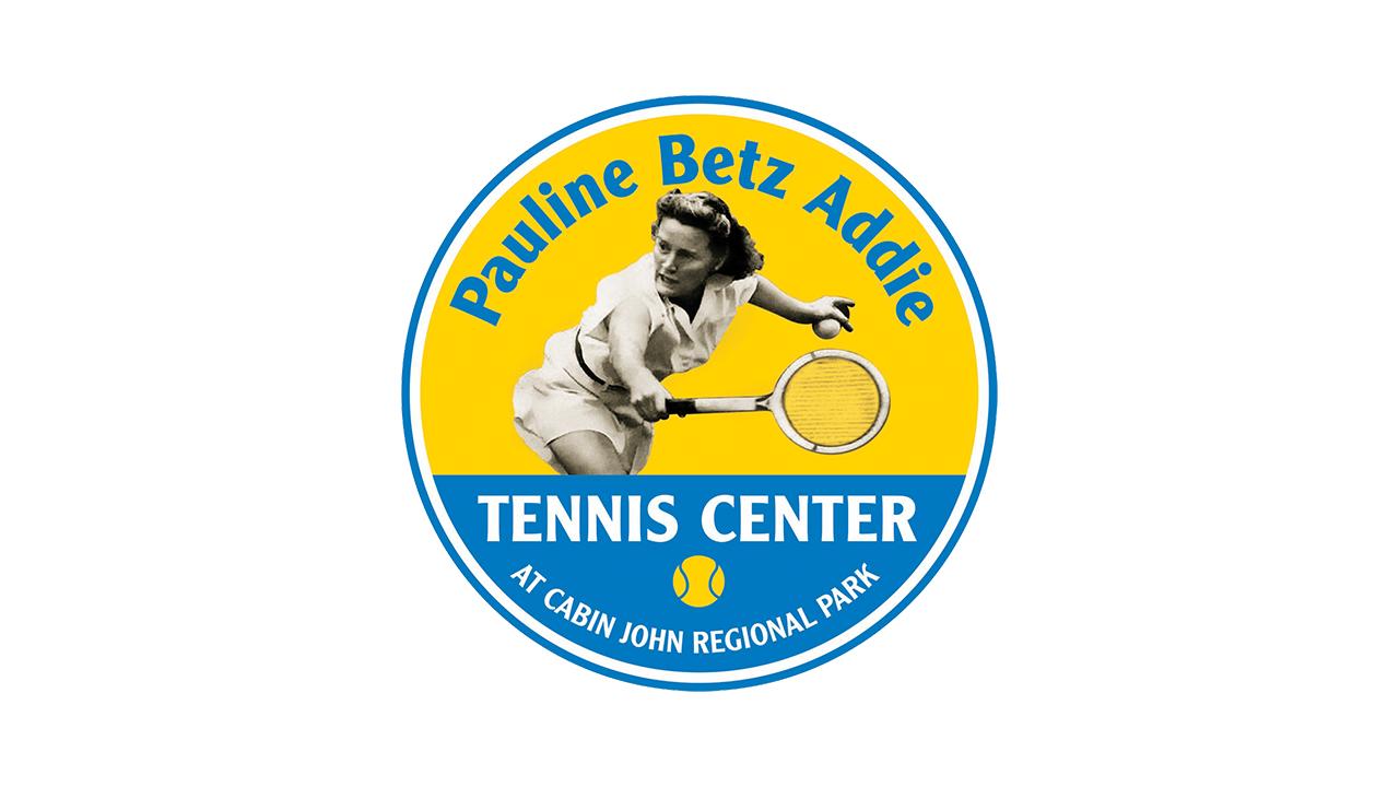 Pauline Betz Addie Tennis Center