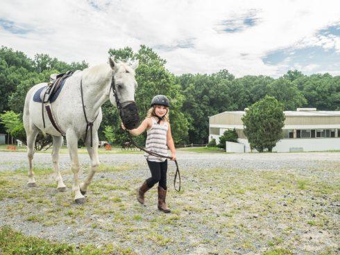 Potomac Horse Center Special Park