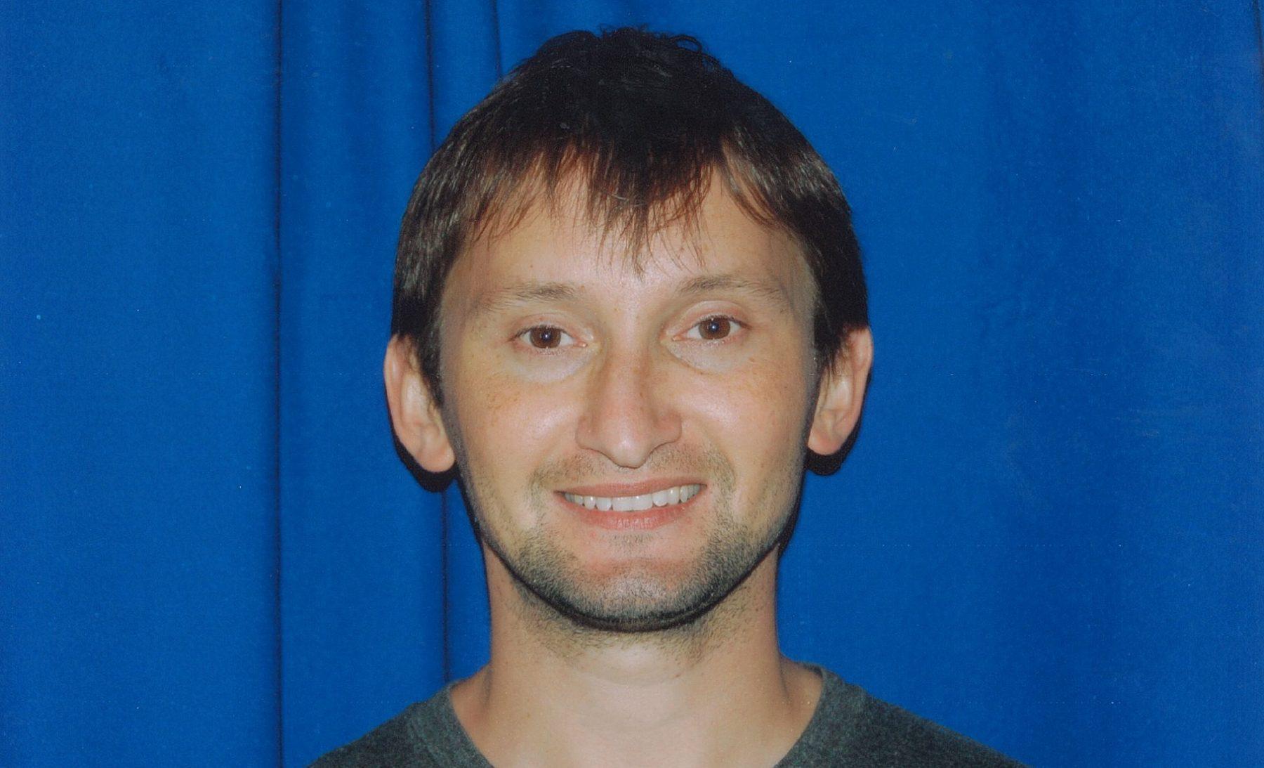 Ramil Sarkulov