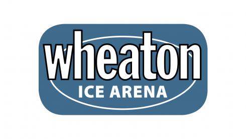 Wheaton Ice Arena Logo