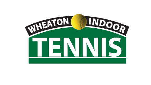 Wheaton Indoor Tennis' Logo