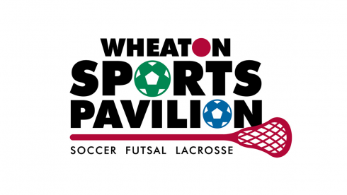 Wheaton Sports Pavilion's Logo