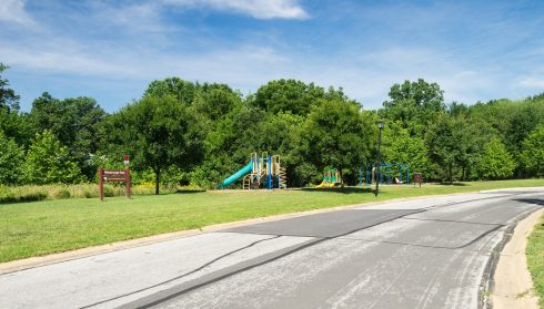 Wembrough Neighborhood Park