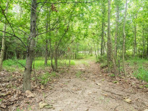 Duvall Road Neighborhood Conservation Area