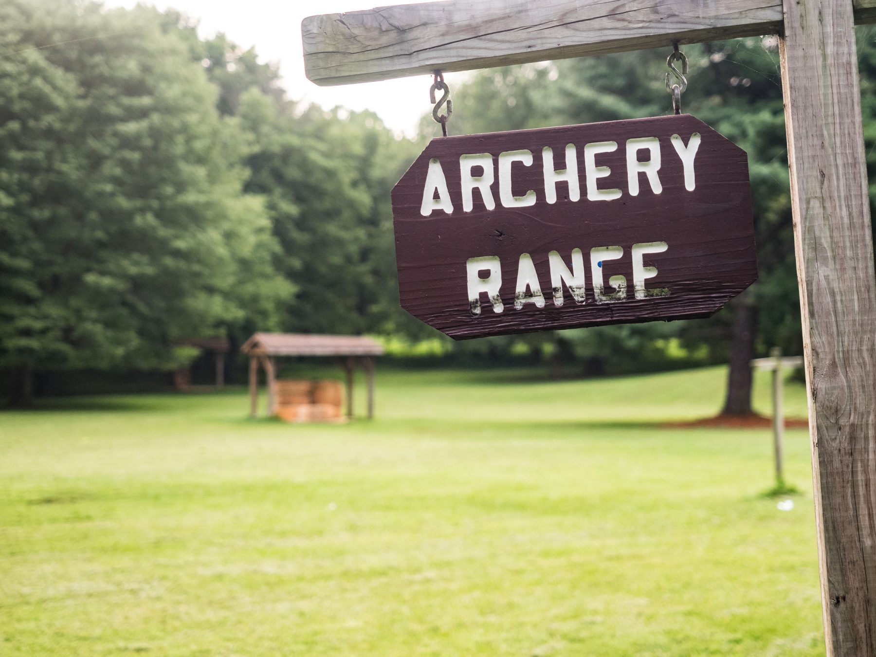 South Germantown Driving Range - Archery