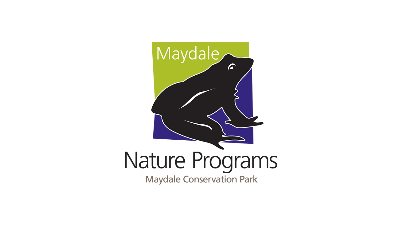 Maydale Nature Programs Banner