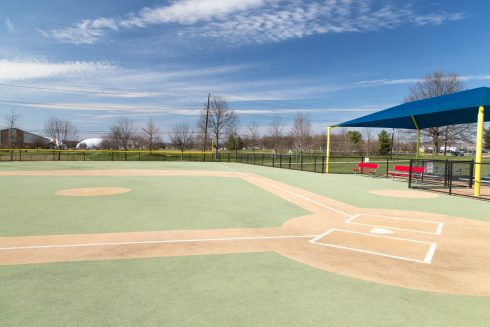 Photo of Miracle Field