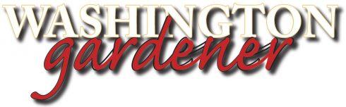 Washington Gardener Magazine Logo