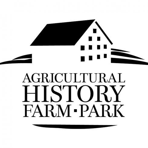 Agricultural History Farm Park Logo