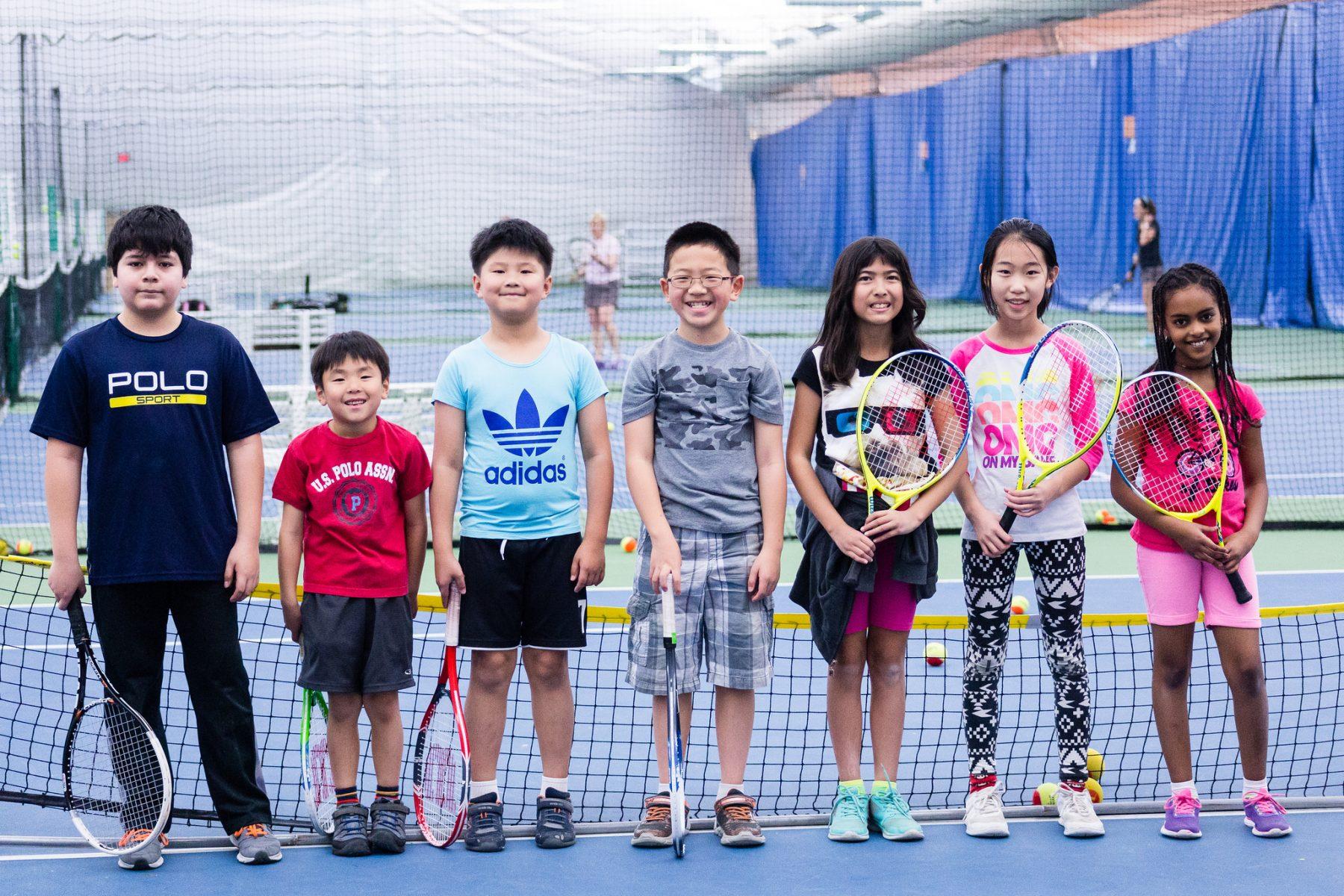 Wheaton Indoor Tennis
