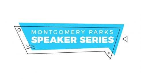 Park Speaker Series Graphic