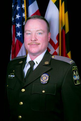 Officer MacLeod photo
