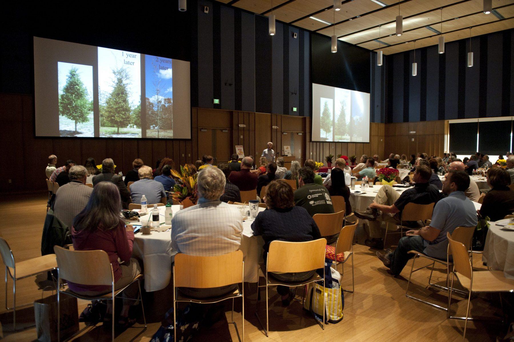 Trees Matter Symposium