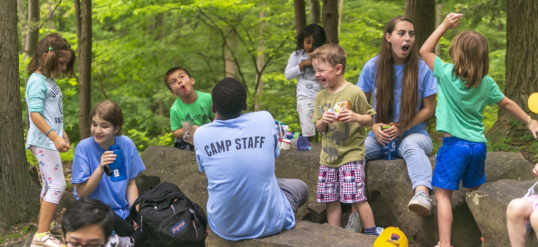 Summer Guide & Summer Camps Now Available!