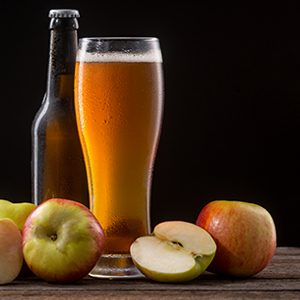 Apple cider vinegar, Apple, Food, Still life photography, Natural foods, Vegetable juice, Non-alcoholic beverage, Fruit