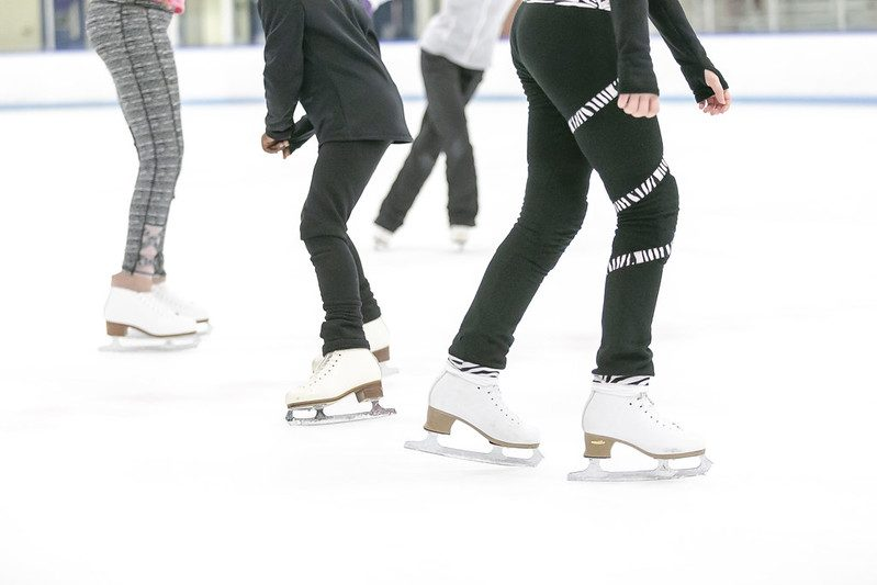Figure Skating Sessions