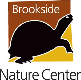 Brookside Nature Center Logo