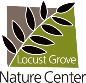 Locust Grove Nature Center Logo