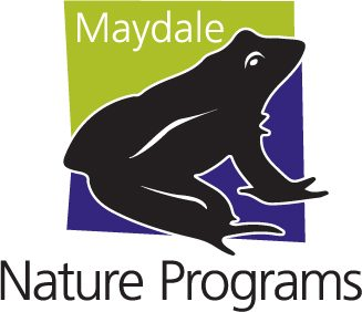 Maydale Nature Classroom Logo