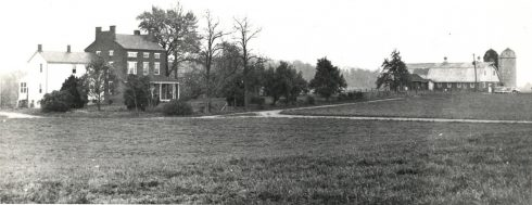 Property, House, Farm, Land lot