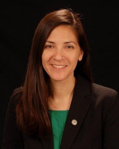 photo of Heidi Voblum, speaker