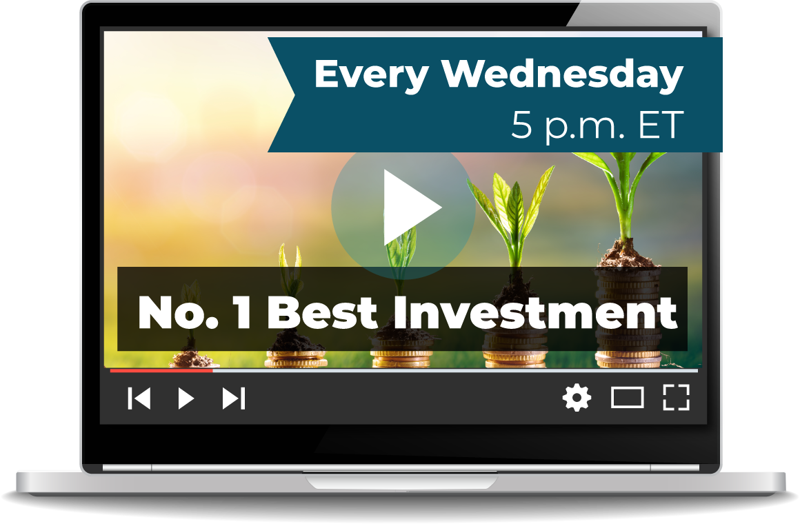 investment video