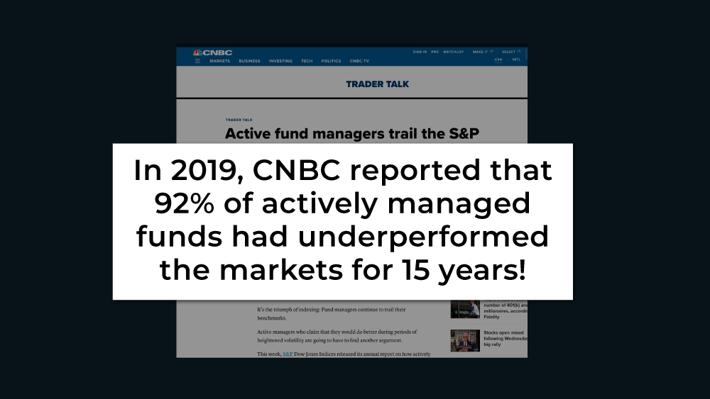 cnbc headline