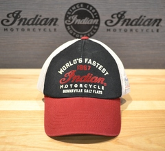 Indian Motorcycle Munro Hat