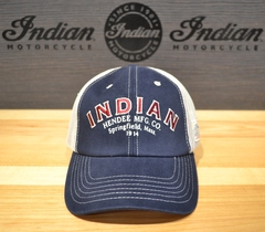 Indian Motorcycle Heritage Hendee Trucker Hat