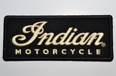 Indian Motorcycle Logo Patch