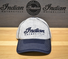 Indian Motorcycle Marl Hat