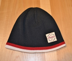 Indian Motorcycle Stripe Beanie