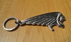 Key Fob, Metal