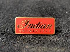 Indian Pin