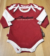 Indian LS Bodysuit