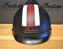 Indian Motorcycle Half Helmet 1