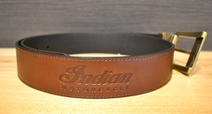 Indian Motorcycle Men's Reversible Belt