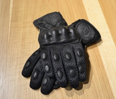 Men's Indian Retro Mesh Glove