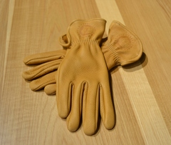 Ladies Deerskin Glove