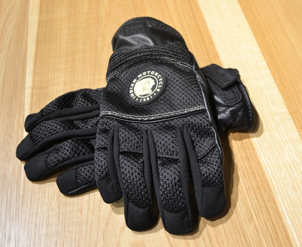 Ladies Mesh Glove