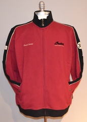 Indian Motorcycle Men's Heritage Munro Zip Thru